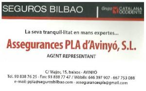 AssegurancesBilbaoPlaAvinyó