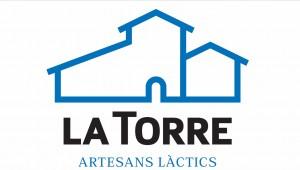 LOGO LA TORRE 2013